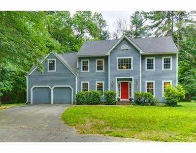 27 Old Carriage Path, Groton, MA 01450 - MLS#: 72347583