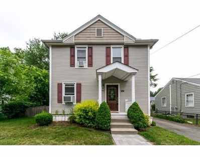144 Lincoln Rd, Longmeadow, MA 01106 - MLS#: 72347608