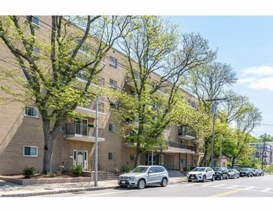 121 Tremont Street UNIT A4, Boston, MA 02135 - MLS#: 72347610