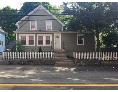 179 Reservation Rd, Boston, MA 02136 - MLS#: 72347614