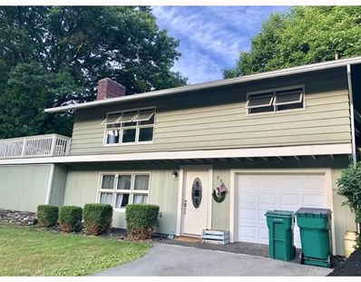 33 Charlton St, Fitchburg, MA 01420 - MLS#: 72347628