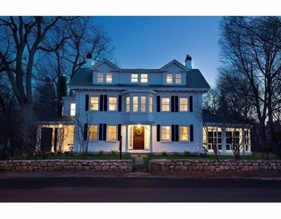 83 Summer St, Hingham, MA 02043 - MLS#: 72347631