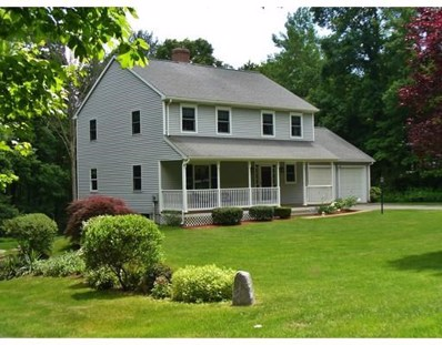 163 Green Avenue, Belchertown, MA 01007 - MLS#: 72347636