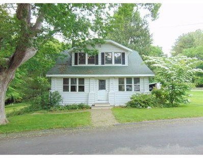 22 Perryville Road, Webster, MA 01570 - MLS#: 72347639