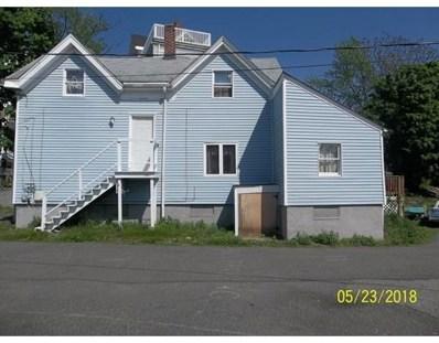 70 High Rock Street, Lynn, MA 01902 - MLS#: 72347648