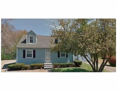 13 Worcester St, Taunton, MA 02780 - MLS#: 72347664