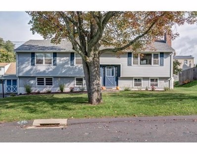 40 Mathewson Avenue, Enfield, CT 06082 - MLS#: 72347680