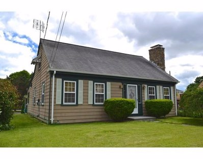 61 Oxford St, Fairhaven, MA 02719 - MLS#: 72347703