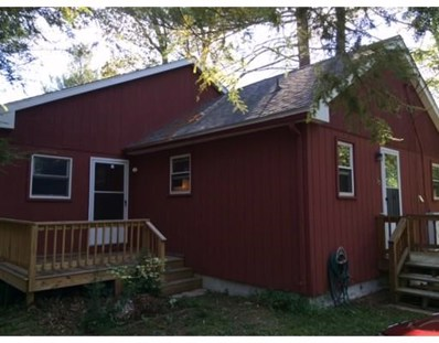 7 Candlewood Ct, Holland, MA 01521 - MLS#: 72347712