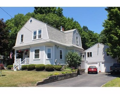 87 West St, Randolph, MA 02368 - MLS#: 72347716