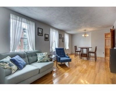 16 North Square UNIT 4, Boston, MA 02113 - MLS#: 72347741