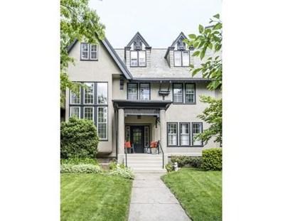 10 Griggs Terrace, Brookline, MA 02446 - MLS#: 72347773