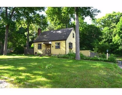 21 Purchase St, Easton, MA 02375 - MLS#: 72347817