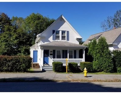 14 Commonwealth Ave, Worcester, MA 01604 - MLS#: 72347886