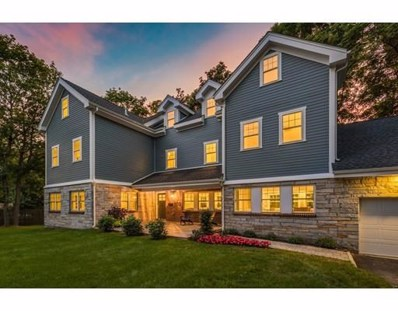 170 Forest Street, Winchester, MA 01890 - MLS#: 72347907