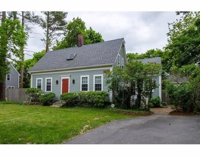 30 Depot Street, Easton, MA 02375 - MLS#: 72347909