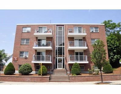 244 Salem Street UNIT 4, Malden, MA 02148 - MLS#: 72347942