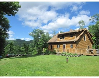 144 Tower Road, Charlemont, MA 01339 - MLS#: 72347947