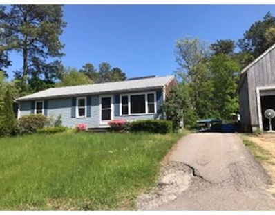 17 Blissful Ln, Wareham, MA 02538 - MLS#: 72347949