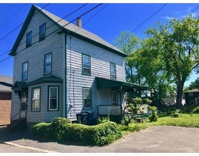 9 Upham Street, Salem, MA 01970 - MLS#: 72347954
