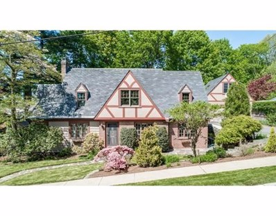 104 Hillcrest Parkway, Winchester, MA 01890 - MLS#: 72347971