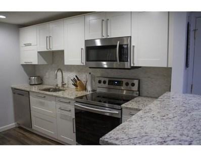 6 Hayes Rd UNIT 4A, Boston, MA 02131 - MLS#: 72347978
