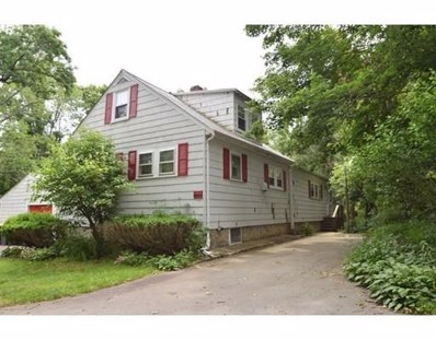 5 King Street, Avon, MA 02322 - MLS#: 72347998