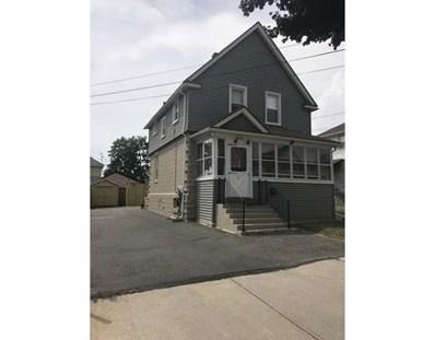 31 Essex Street, Ludlow, MA 01056 - MLS#: 72348000