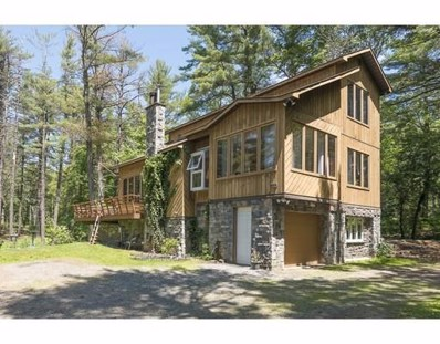357 Concord St., Gloucester, MA 01930 - MLS#: 72348007