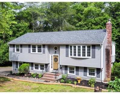 10 Brook St, Rowley, MA 01969 - MLS#: 72348044