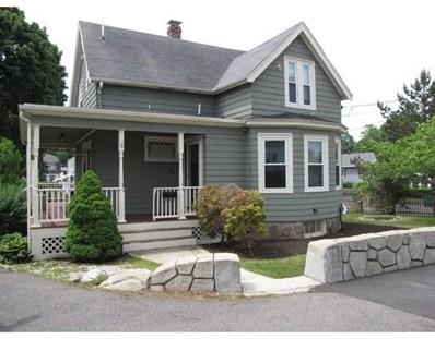 32 Edgemere Rd, Lynn, MA 01904 - MLS#: 72348059