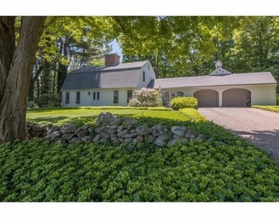 25 Station  Road, Amherst, MA 01002 - MLS#: 72348069