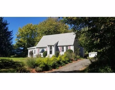 65 Wilson St, Spencer, MA 01562 - MLS#: 72348083