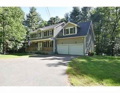 20 Sam West Rd, Southwick, MA 01077 - MLS#: 72348097
