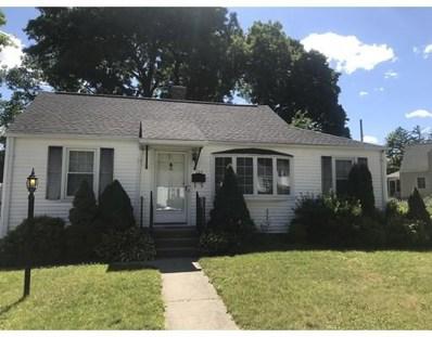 172 Sycamore St, Holyoke, MA 01040 - MLS#: 72348107