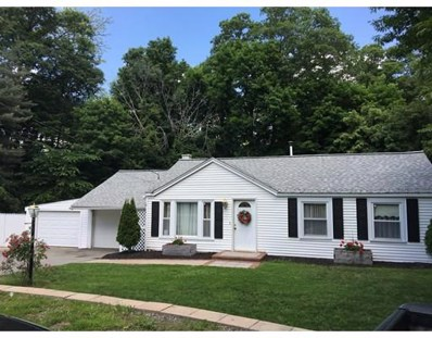 96 Old Country Way, Weymouth, MA 02188 - MLS#: 72348110
