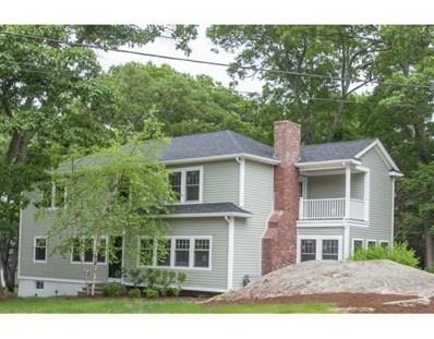22 Ivy Road, Wellesley, MA 02482 - MLS#: 72348148