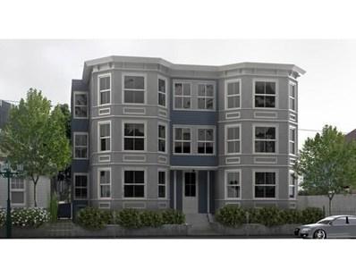 189 Trenton Street UNIT 2, Boston, MA 02128 - MLS#: 72348151
