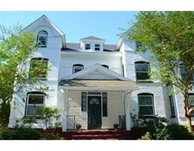 29 Lyman Rd UNIT B, Northampton, MA 01060 - MLS#: 72348159