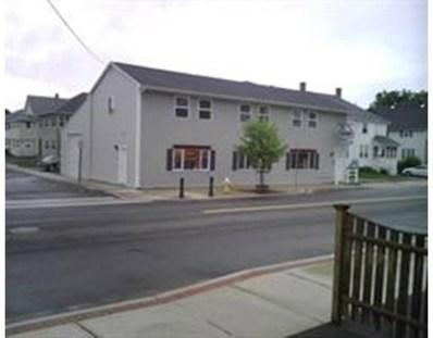 386 East Street, Ludlow, MA 01056 - MLS#: 72348171