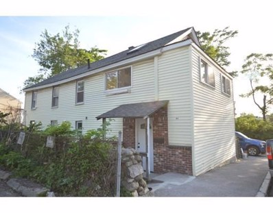 20 Shelby St, Worcester, MA 01605 - MLS#: 72348180