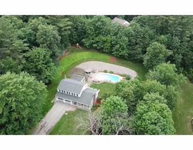 379 Longley Rd, Groton, MA 01450 - MLS#: 72348194