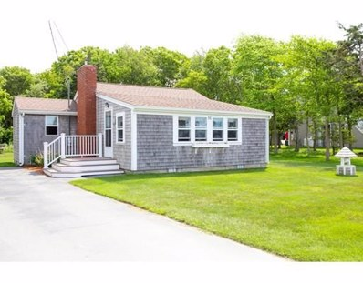 51 Balsam St, Fairhaven, MA 02719 - MLS#: 72348199