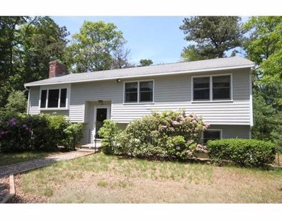 89 Happy Hollow Rd, Falmouth, MA 02536 - MLS#: 72348232