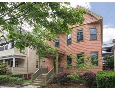54 Burnside, Somerville, MA 02144 - MLS#: 72348254