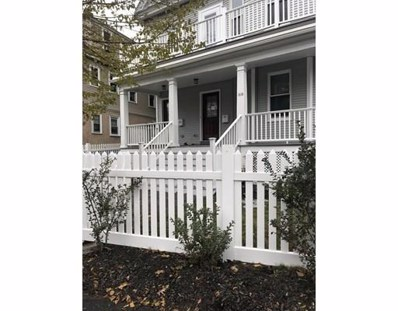 1015 Washington St. UNIT 2, Newton, MA 02460 - MLS#: 72348255