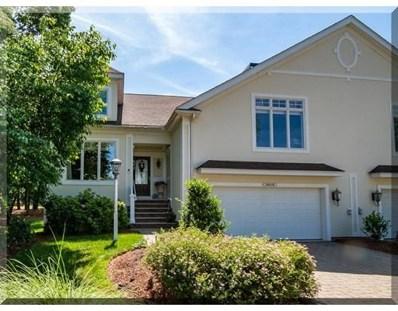 4 Swan Lane UNIT 4, Andover, MA 01810 - MLS#: 72348288