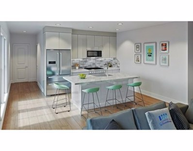 16 Boardman Street UNIT 307, Boston, MA 02128 - MLS#: 72348307