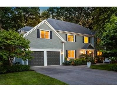 65 Croton St, Wellesley, MA 02481 - MLS#: 72348315