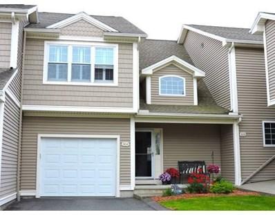 517 Ideal Lane UNIT 304, Ludlow, MA 01056 - MLS#: 72348322